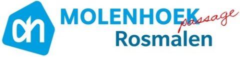 Logo Albert Heijn Rosmalen